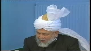 Dars-ul-Qur'an - 102 - 13th March 1993 (Surah Aale Imraan 147-149)