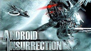 Android Insurrection (SciFi-Actionfilm in voller Länge, ganzen Film auf Deutsch anschauen)