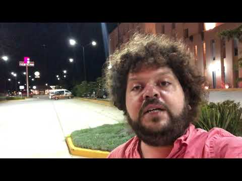 Tesla SuperCharger in Silao Leon Mexico Review