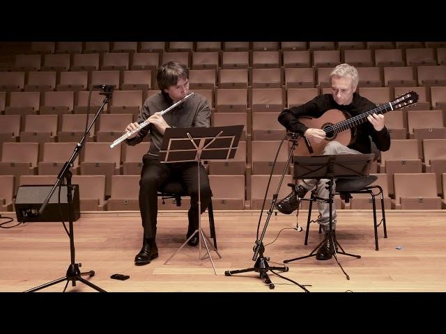 EPIPHONUS Loeillet ADAGIO Sonata1