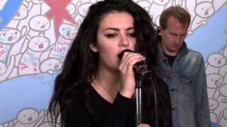 charli xcx i want it that way cover