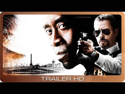 Traitor ≣ 2008 ≣ Trailer ᴴᴰ ≣ deutsch