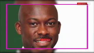 Musiliu Obanikoro's Son Reveals His Godfather's Identity at the Debate with Banky W