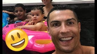 Cristiano Ronaldo - Funny Moments (Best 2018★)
