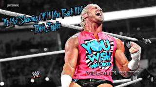 Dolph Ziggler 8th WWE Theme Song -