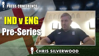 Playing India in India a tough challenge but England can beat them: Silverwood
