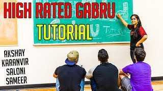 Bhangra empire - high rated gabru tutorial