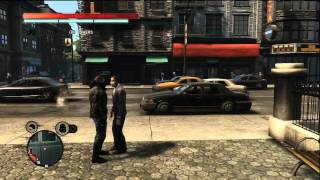 [Prototype 2] // James Heller Has Issues Making Friends [HD]