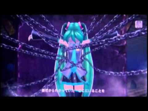 Hatsune MikuBlack Rock ShooterFandub Español Latino por Haruhie +mp3