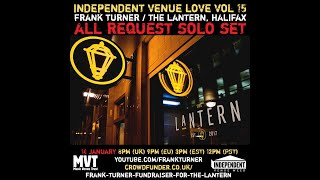 Independent Venue Love 15