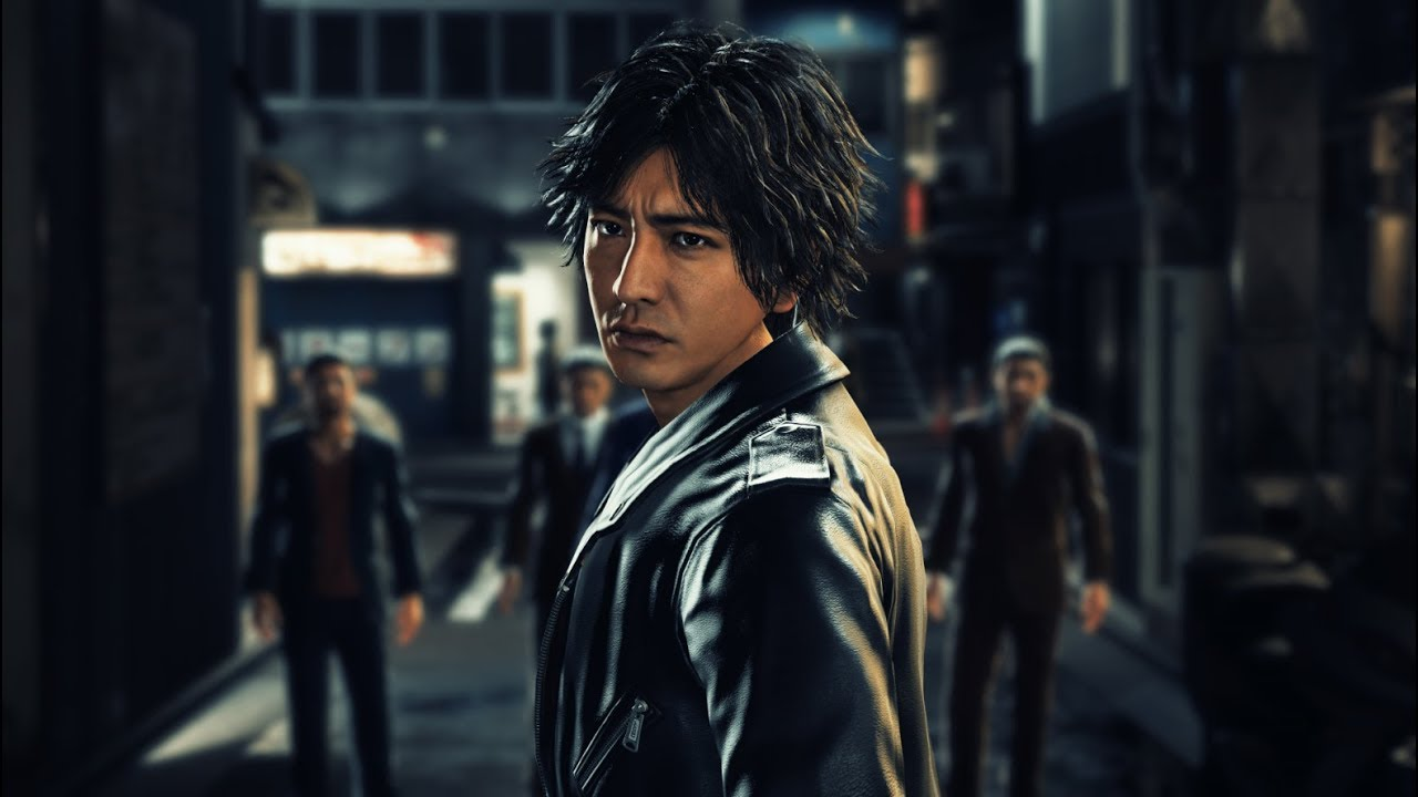 Judgment Trailer | PS4