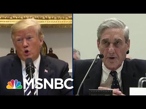 Bombshell Report Throws Ivanka, Trump Jr. Under New Scrutiny   The Beat With Ari Melber   MSNBC