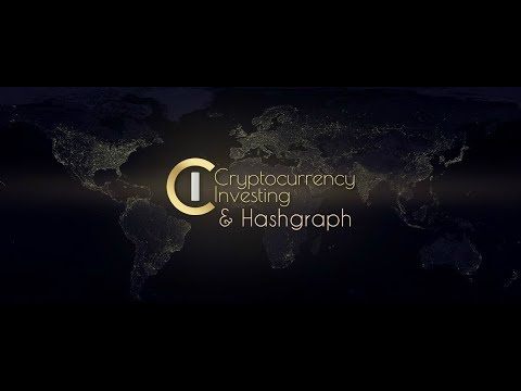 "Interview with the co-creator of Hashgraph ""The Blockchain Killer"", Mance Harmon"
