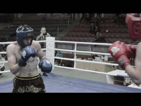 Dominik Cinal (Absortio Red) vs Adrian Romasz (Spartan Blu)