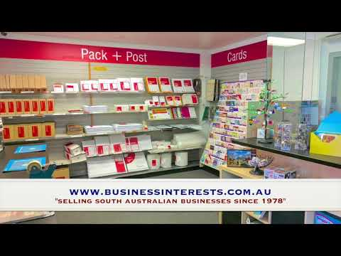 Business Interests 2367- 5 Day Post Office UNDER CONTRACT