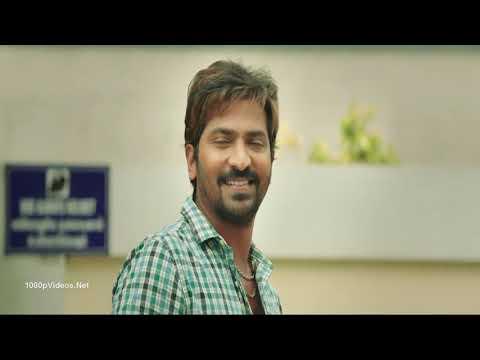 Papara Mittai   R K Nagar 1080p HD Video Song