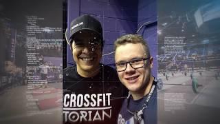 Сильная мотивация. CrossFit Open 2017