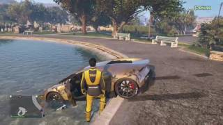 Gta 5 Hiests The 10 Million Dollar Challenge COMPLETE W Crew