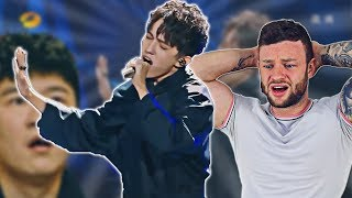 Dimash - Opera 2 Reaction |  The Best Voice In The World !