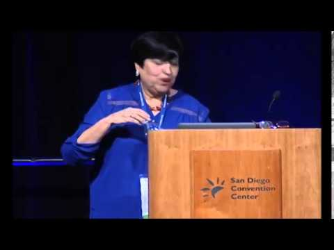 """To translanguage or not to translanguage? How to ...""  - Dr. Ofelia Garcia"