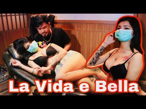 La Vita e Bella Scorpio Hendric Shinigami