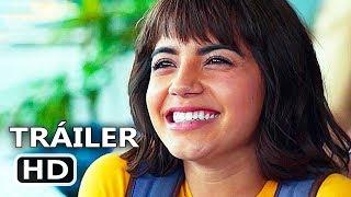 DORA Y LA CIUDAD PERDIDA Tráiler Español Latino DOBLADO (2019)