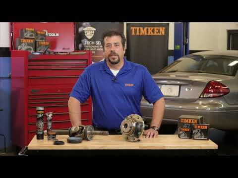 Tricks of the Trade: Wheel Hub Lubrication Tips for Ford Super Duty Trucks