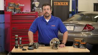 Tricks of the Trade: Wheel Hub Lubrication Tips for Ford Super Duty Trucks
