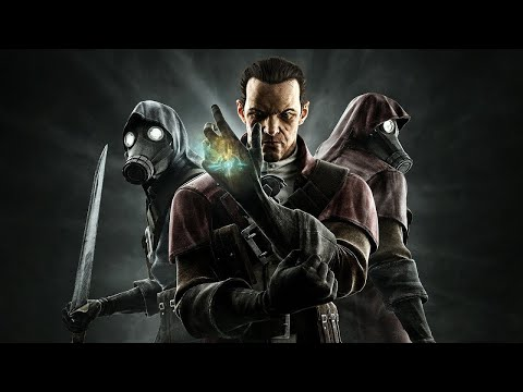 Knife Of Dunwall   Dishonored DLC #3  