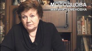 1917 и 2017: возможны ли аналогии? Историк Молодцова Марина Семёновна