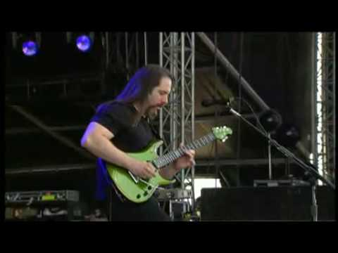 New solo section in Metropolis - Download Festival 2009