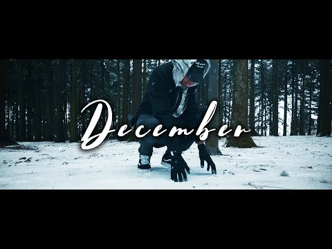 Yung Mil - December | Cinematic Snow Day | 4K