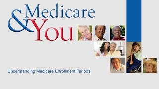 Medicare & You: Understanding Medicare Enrollment Periods