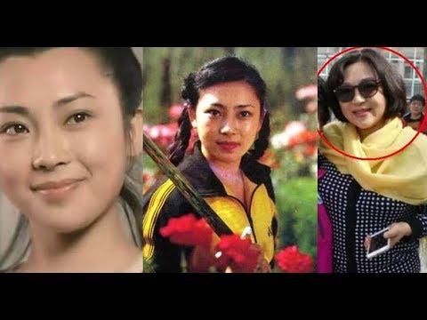 生兩個女兒仍不敵「真愛」,被李連傑拋棄後,她活得更幸福 - 藝人故事