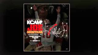 "K Camp - ""Joe Montana"" (Prod. By Nard & B, Bobby Kritical & XL) 