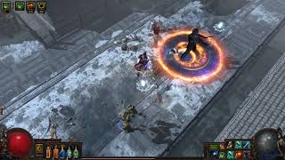 New Unique Strongbox: Maelstrom Cell