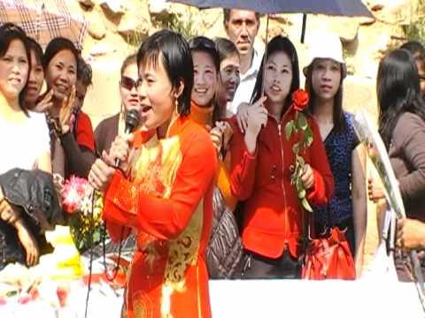 chuong trinh cua chi Mui