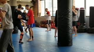 Cito at martial arts