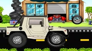 Мультики для детей про машинки Шиномонтаж(Мультики для детей про машинки Шиномонтаж - развивающий мультфильм для детей. Сегодня мы отправляемся в..., 2015-11-17T18:21:23.000Z)