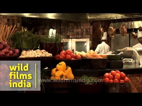 What 39 S Cooking The China Kitchen Hyatt Regency Delhi Youtube