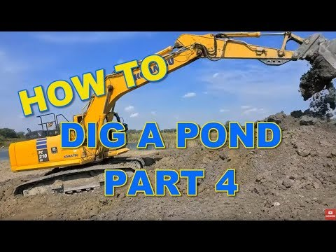 how-to-dig-a-pond-diy---part-4