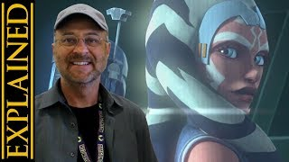 The Clone Wars Saved - What's to Come with Henry Gilroy