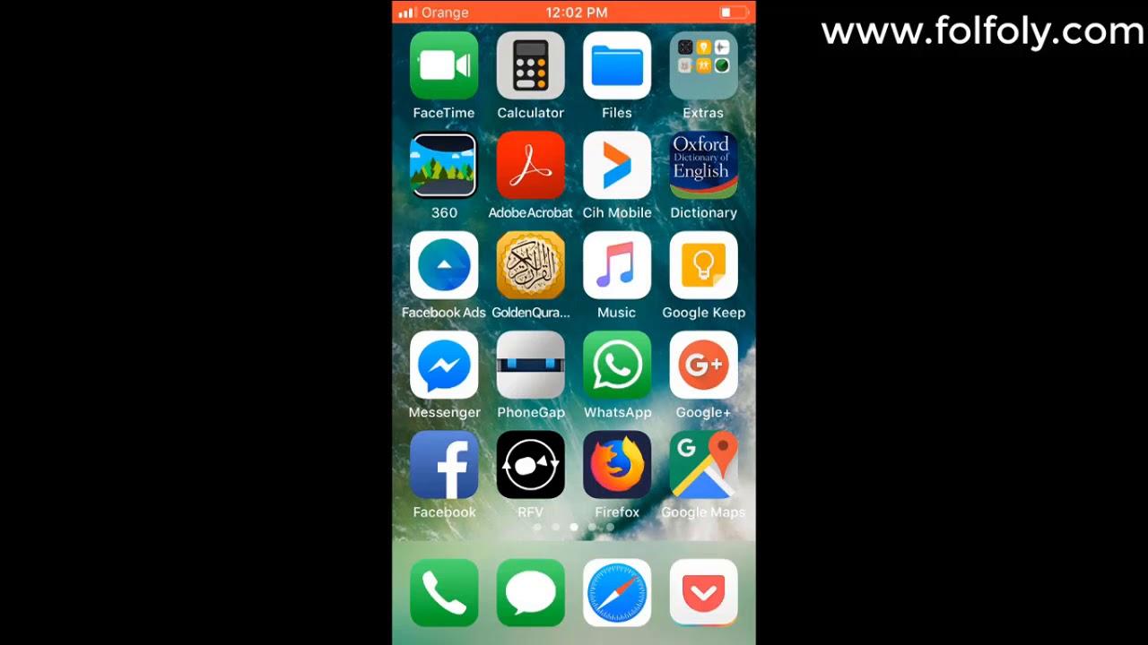 Photo of طريقة حفظ وتنزيل ملفات بي دي اف pdf على الايفون بدون استخدام حاسوب أو ايتونز – تحميل