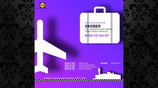 Skober - Back To You (David Temessi Remix) [AIRTAXI RECORDS]