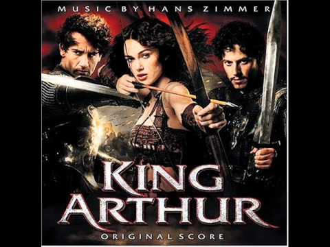 Song of exile king arthur lyrics