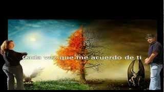 Una y mil veces, Cristian Castro - Karaoke