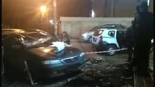видео Поліцейські затримали чоловіка, який підозрюється у розбійному нападі на одеситів