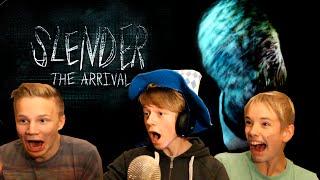 Video Mängunurk - Slender the Arrival! (Eesti keeles) download MP3, 3GP, MP4, WEBM, AVI, FLV Januari 2018