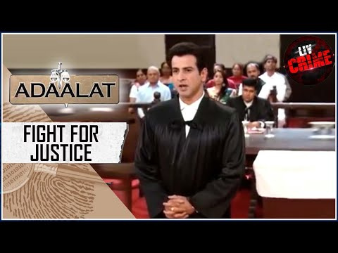 Dirty Politics - Part 1 | Adaalat | अदालत | Fight For Justice