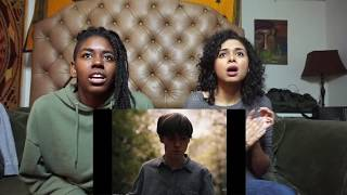 The End of The F***ing World 1x1 REACTION & DISCUSSION